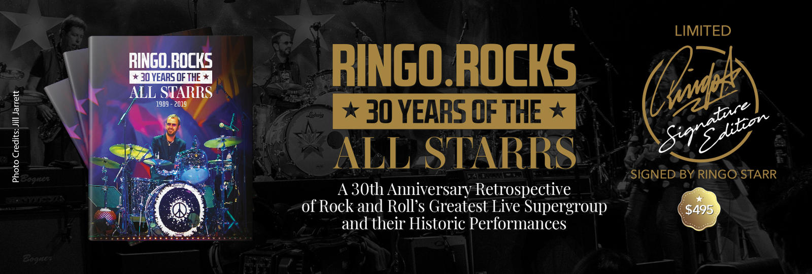 Ringo Rocks Collectors Edition