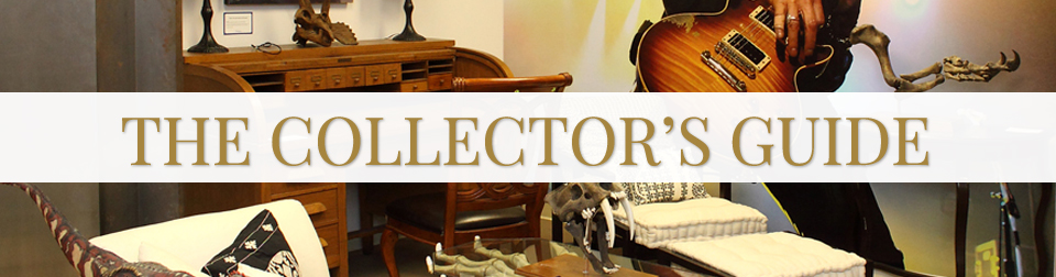 Juliens Auctions Showroom